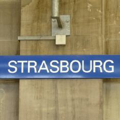 Impressionen aus Strasssburg