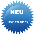 Tour der Sinne