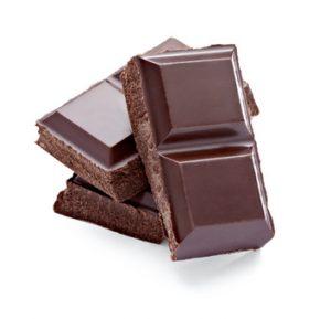 Schokolade auf der Tour der Sinne
