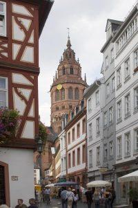 Mainzer-Gaesschen