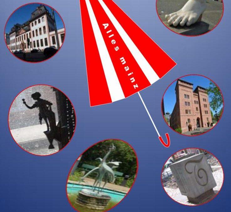 Mainz und seine Gäste – Stadtführer erzählen